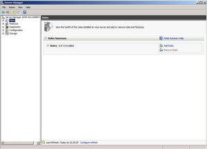 Hyper-V windows Server