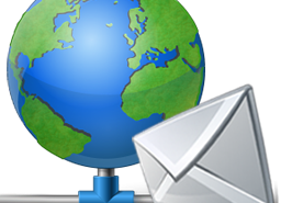 Configure Send/Receive Connectors in Exchange Server 2010