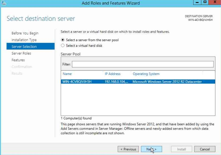 How to set up a Windows Server 2012 VPN