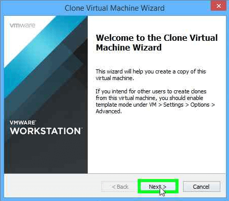 How to create the Domain Controller Virtual Machine