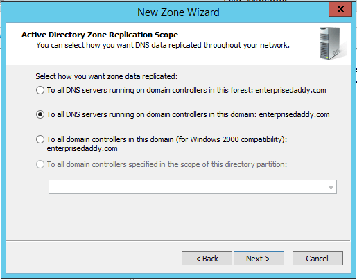 Exam 70-410 Objective 4.3 - Deploy and Configure DNS Services