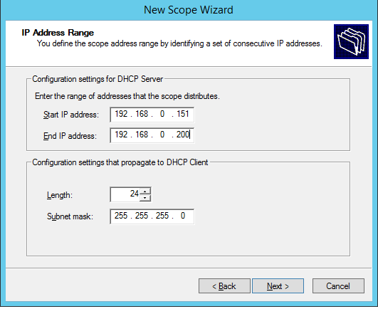 Exam 70-410 Objective 4.2 - Deploy and Configure DHCP Services