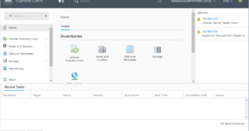 VMware vSphere Client End of availibility