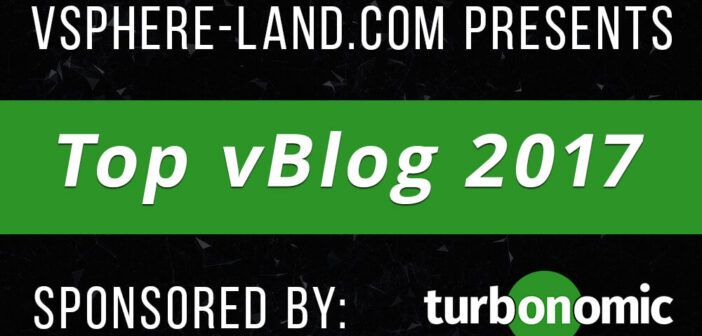 #TopvBlog2017 : Cast your vote now!