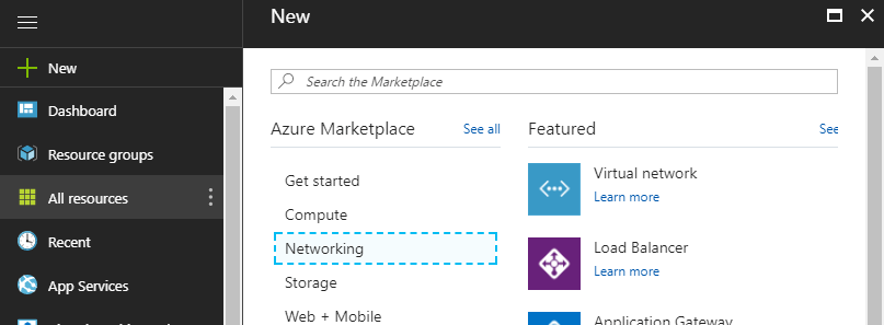 Azure 101: Getting started with Azure Virtual Network