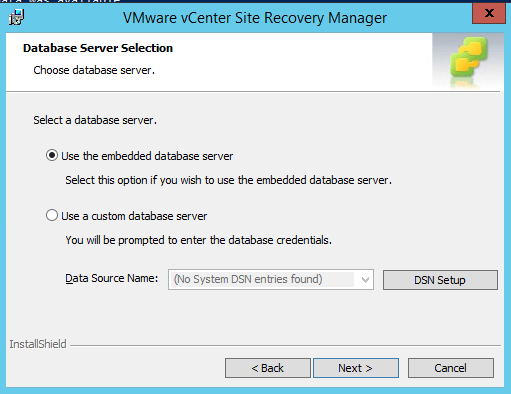VMware Site Recovery Manager (SRM 6.5) Part 2 - VMware SRM 6.5 Installation