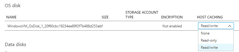 Objective 2.3 - Design and Implement VM Storage