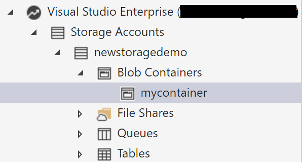 Objective 3.1 - Implement Azure Storage Blobs and Azure Files