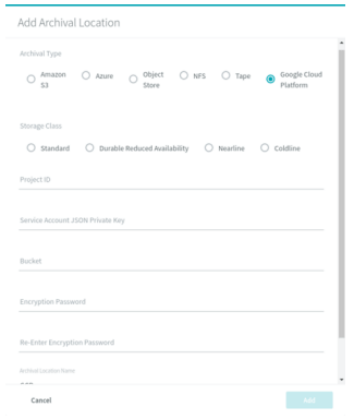 Rubrik Alta 4.1 is now Generally Available - What's new?
