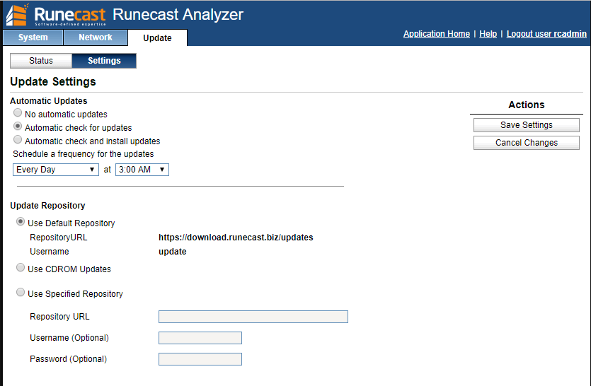 Product Review - Runecast Analyzer