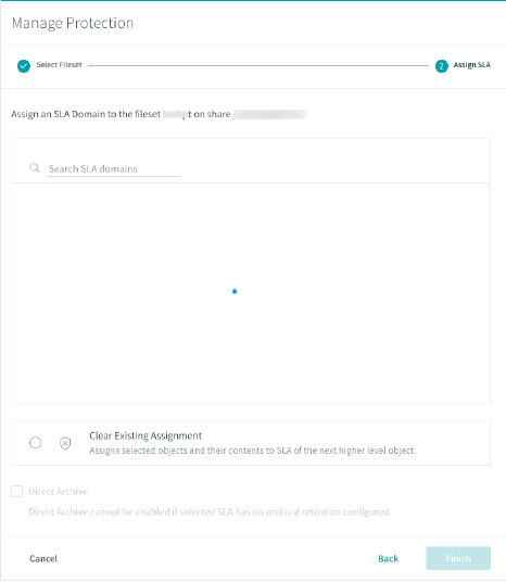 What's new in Rubrik Andes 5.0 GA release